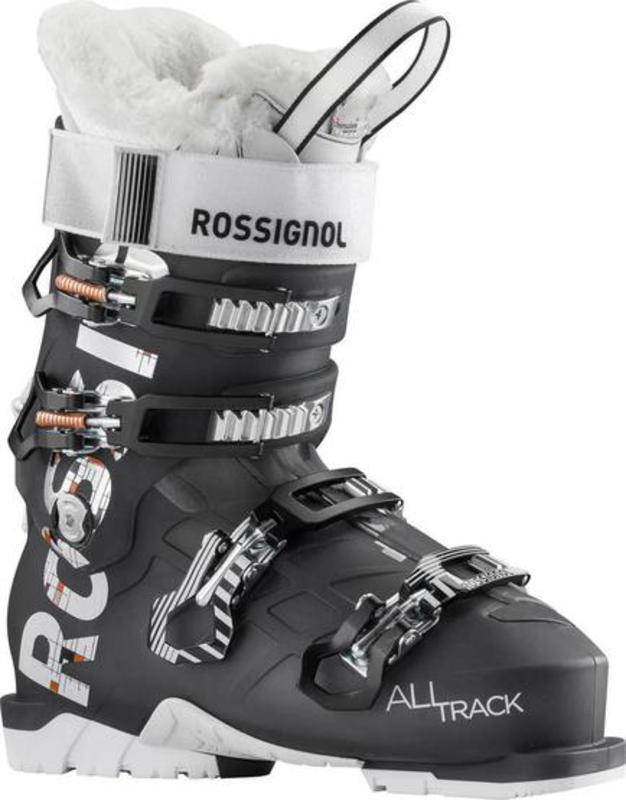 Lyžařské boty Rossignol Alltrack Pro 100 W RBE3220