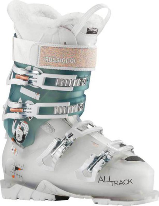 Lyžařské boty Rossignol Alltrack 90 W RBE3310