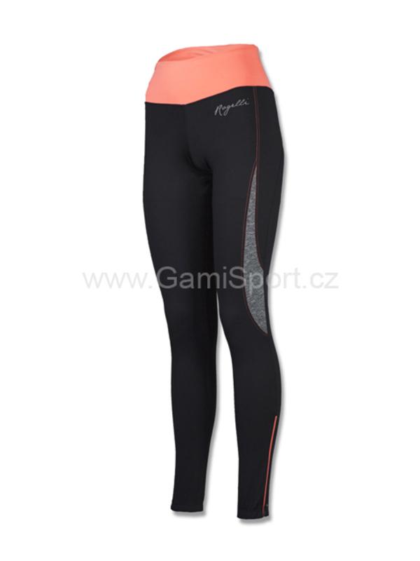 Dámské běžecké kalhoty Rogelli MAREA 840.760