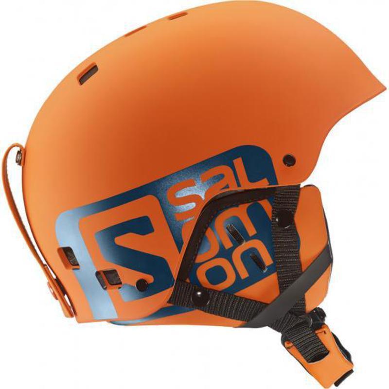 Lyžařská helma Salomon BRIGADE 377763