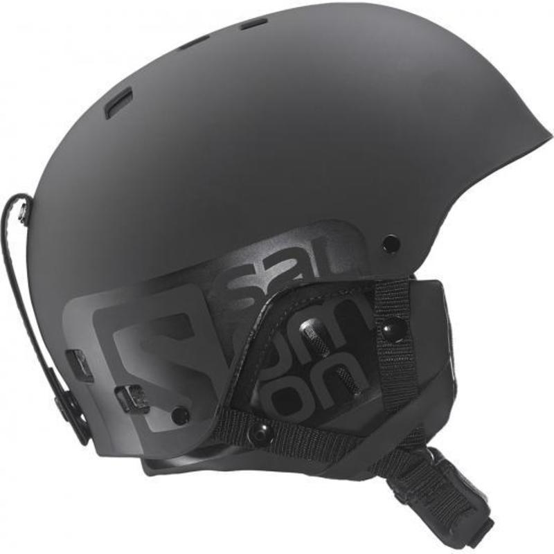 Lyžařská helma Salomon BRIGADE 377765