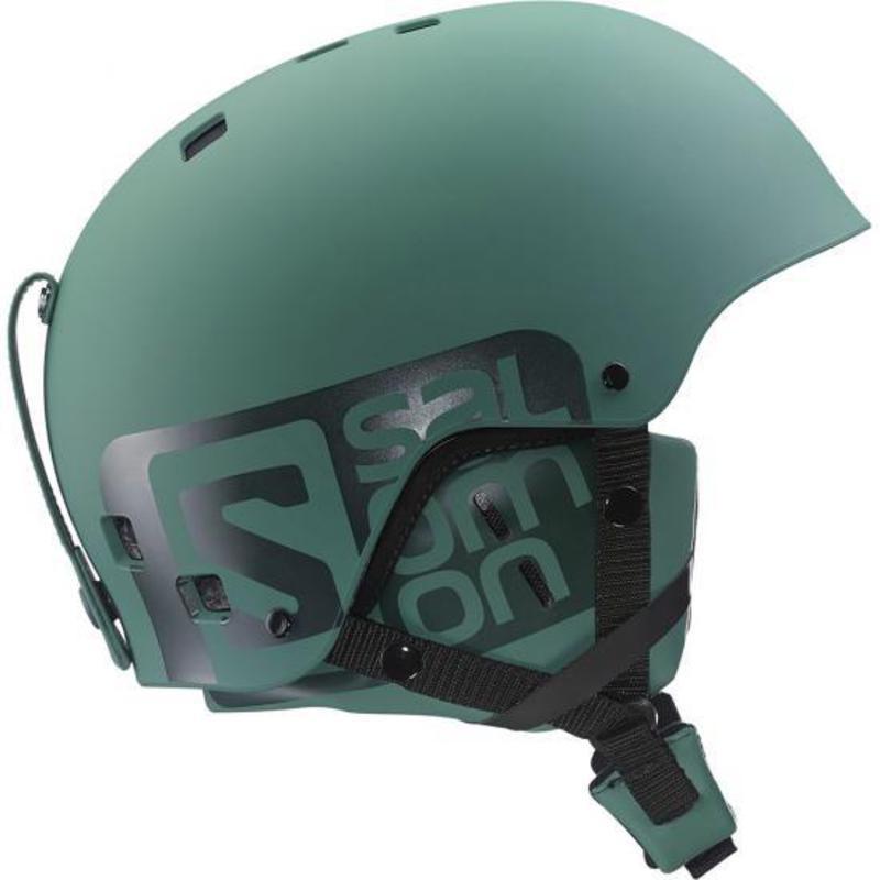 Lyžařská helma Salomon BRIGADE 377766