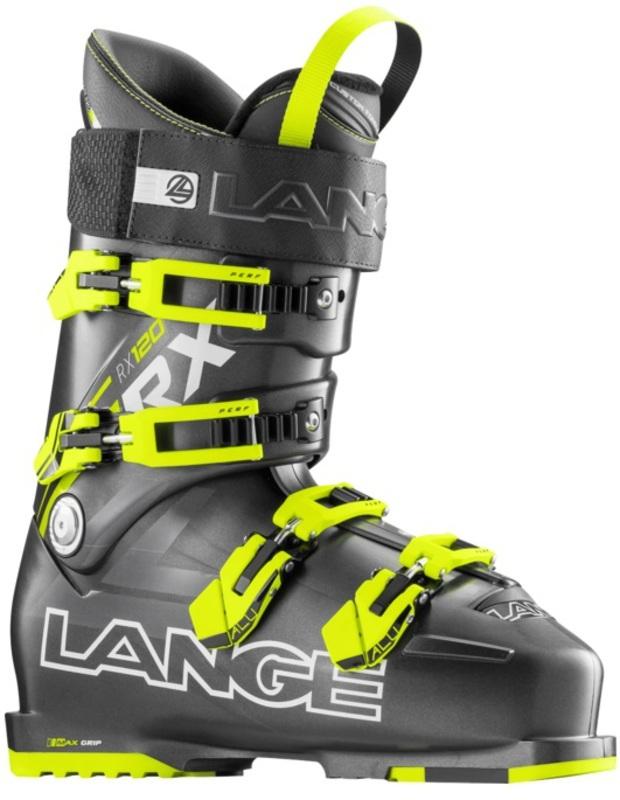 Lyžařské boty Lange RX 120 LBE2050