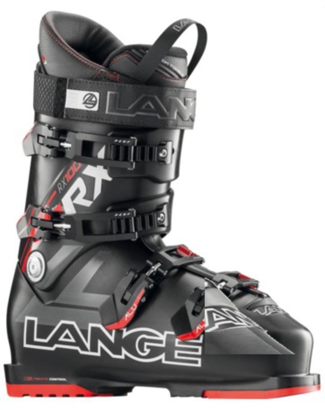 Lyžařské boty Lange RX 100 L.V. LBE2090