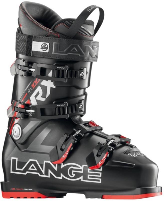 Lyžařské boty Lange RX 100 LBE2100