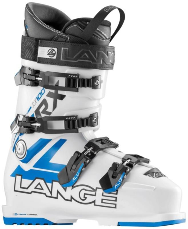 Lyžařské boty Lange RX 100 LBE2110