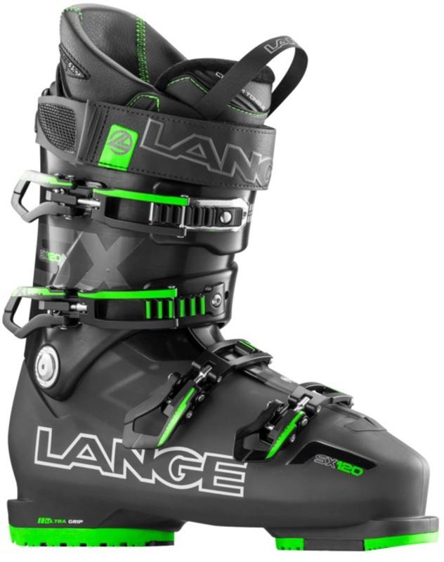 Lyžařské boty Lange SX 100 LBE2120