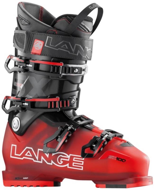Lyžařské boty Lange SX 100 LBE6020