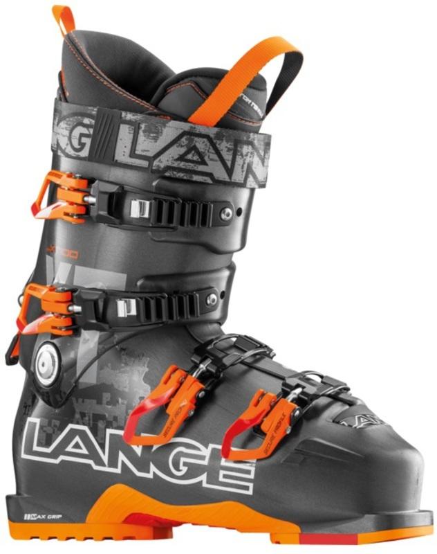 Lyžařské boty Lange XT 100 LBE7080