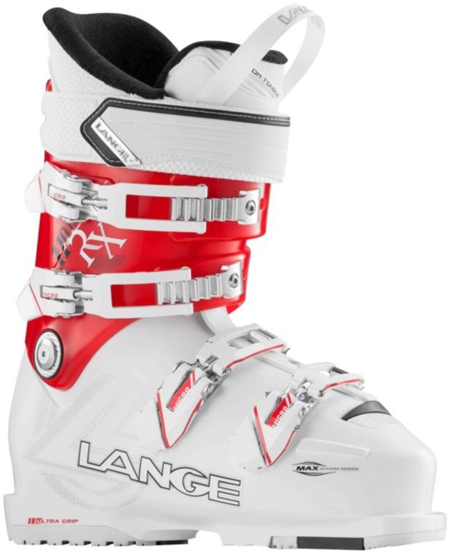 Lyžařské boty Lange RX 110 W L.V. LBE2200