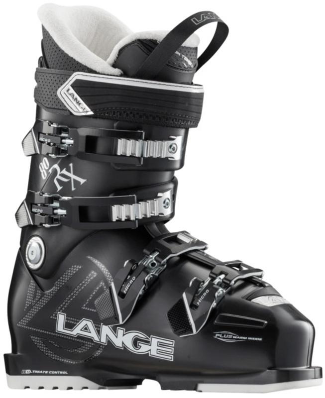 Lyžařské boty Lange RX 80 W L.V. LBE2240