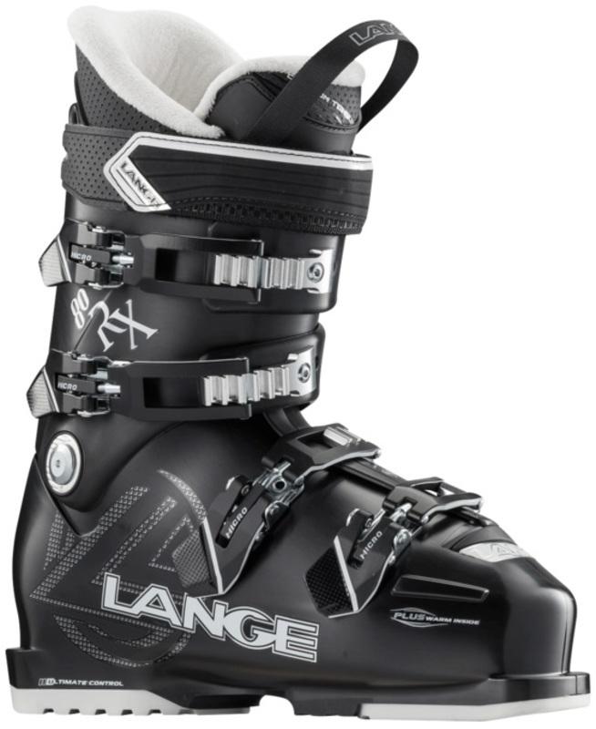 Lyžařské boty Lange RX 80 W LBE2250