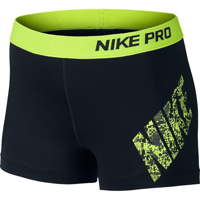 Šortky Nike Pro 3