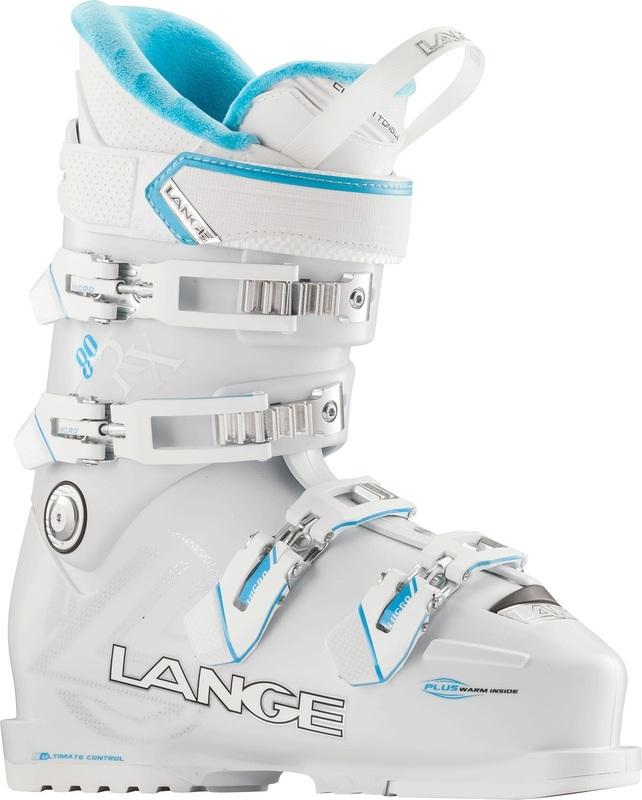 Lyžařské boty Lange RX 80 W LBE2270