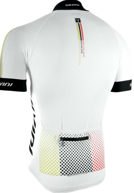 b508356902080 Pánský cyklistický dres Silvini TEAM MD836 white. Pánský cyklistický dres  Silvini TEAM MD836 white · cyklo