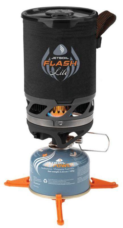 Vařič Jetboil Flash Lite Carbon
