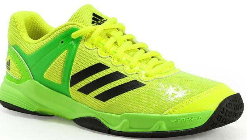 Boty adidas Court Stabil J AQ6266