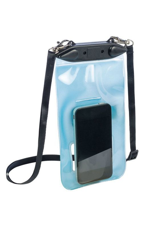 Vodotěsné pouzdro na mobil Ferrino TPU WATERPROOF BAG 11 X 20 78450