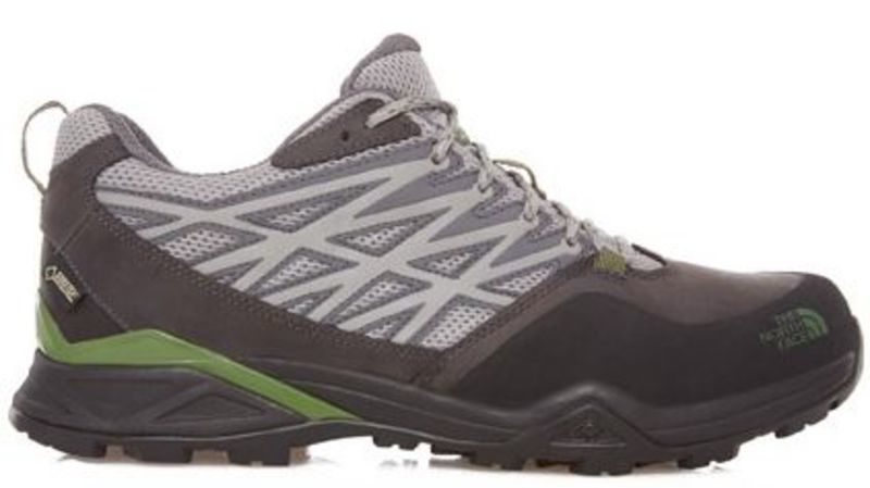 Boty The North Face M HEDGEHOG HIKE GTX CDF6HDG