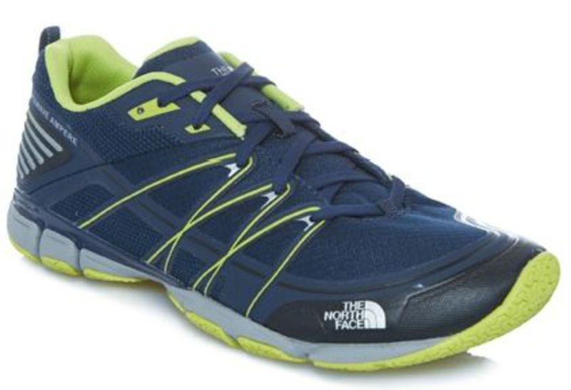 Boty The North Face M LITEWAVE AMPERE CXT9GPL