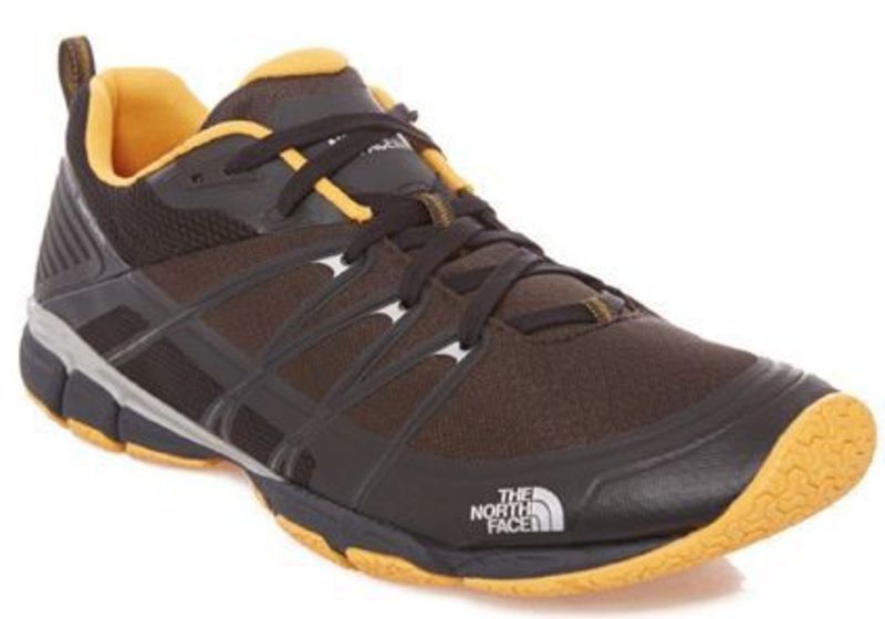 Boty The North Face M LITEWAVE AMPERE CXT9GSS