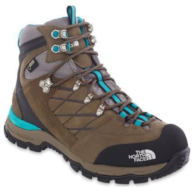 Boty The North Face W VERBER HIKE II GTX C556M6E