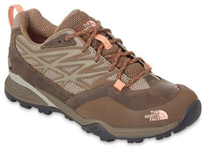 Boty The North Face W HEDGEHOG HIKE GTX CDF4APH