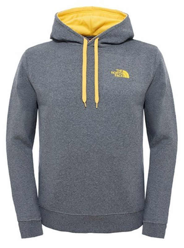 Mikina The North Face M DREW PEAK PULLOVER HOODIE 2TUVJBV