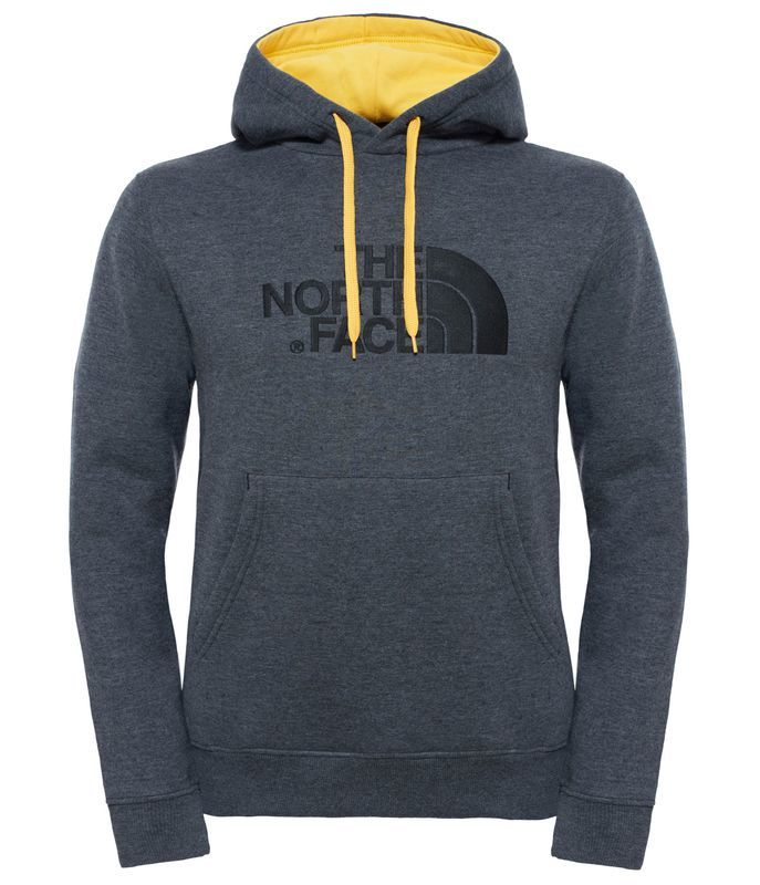 Mikina The North Face M DREW PEAK PULLOVER HOODIE AHJYJBU