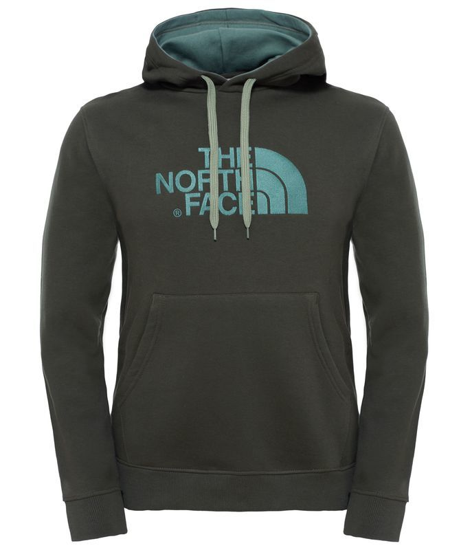 Mikina The North Face M DREW PEAK PULLOVER HOODIE AHJYHDA