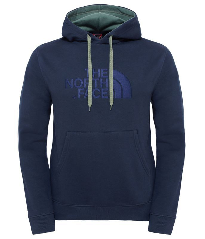 Mikina The North Face M DREW PEAK PULLOVER HOODIE AHJYH2G