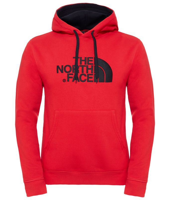 Mikina The North Face M DREW PEAK PULLOVER HOODIE AHJY64M
