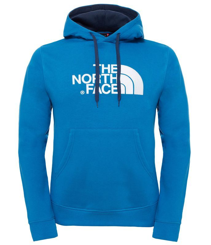 Mikina The North Face M DREW PEAK PULLOVER HOODIE AHJYM19