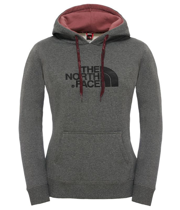 Mikina The North Face W DREW PEAK PULLOVER HOODIE A8MULXT