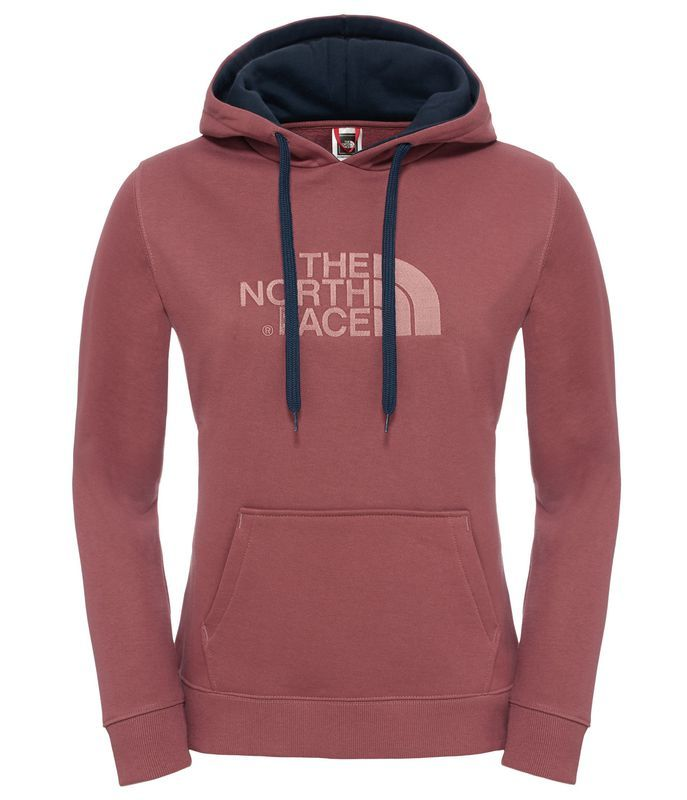 Mikina The North Face W DREW PEAK PULLOVER HOODIE A8MUHCY