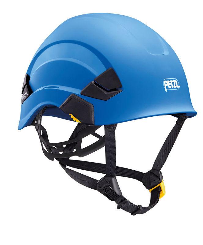 Pracovní přilba PETZL VERTEX modrá A010AA05