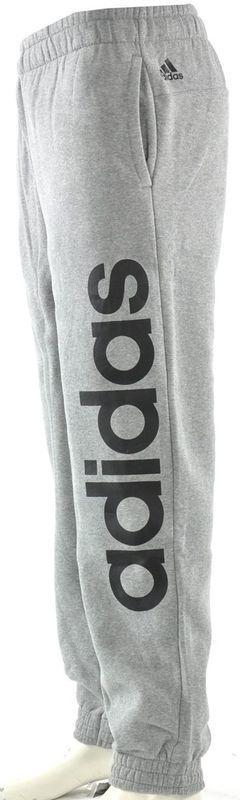 Kalhoty adidas Linear Pant Regular CH Fleece AB6089