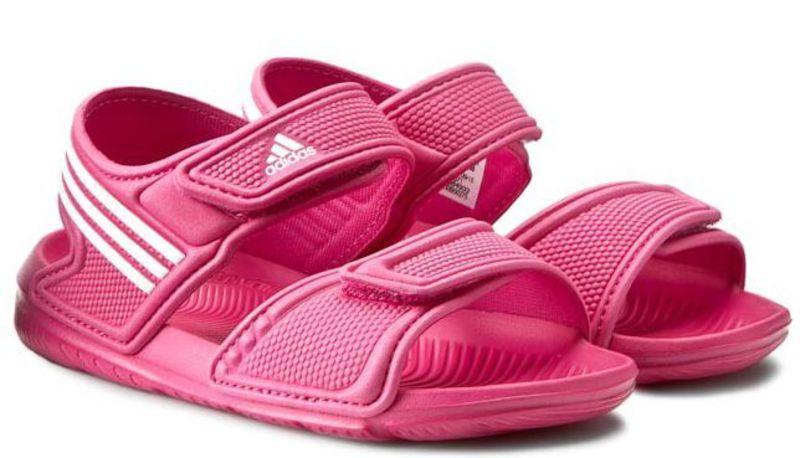 Sandálky adidas Akwah 9 C AF3871