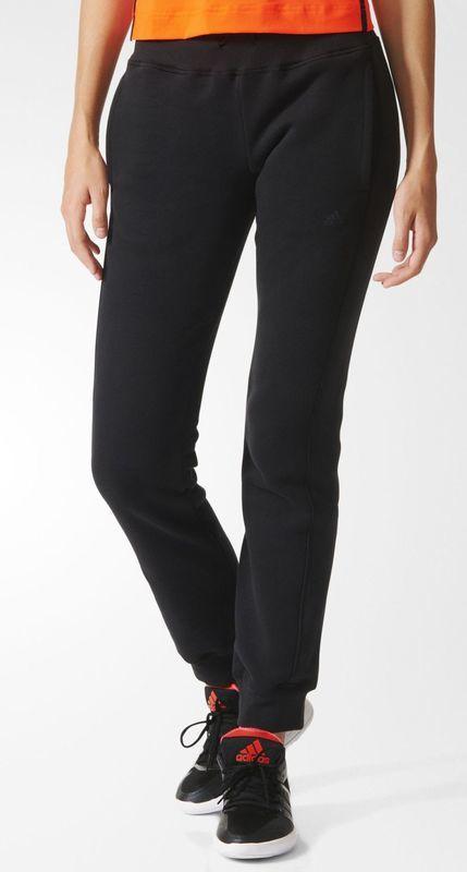 Kalhoty adidas Brushed Pant AJ4558