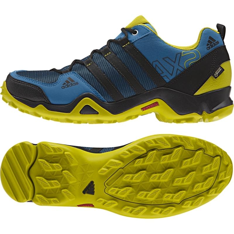 Boty Adidas AX 2 GTX AQ4046