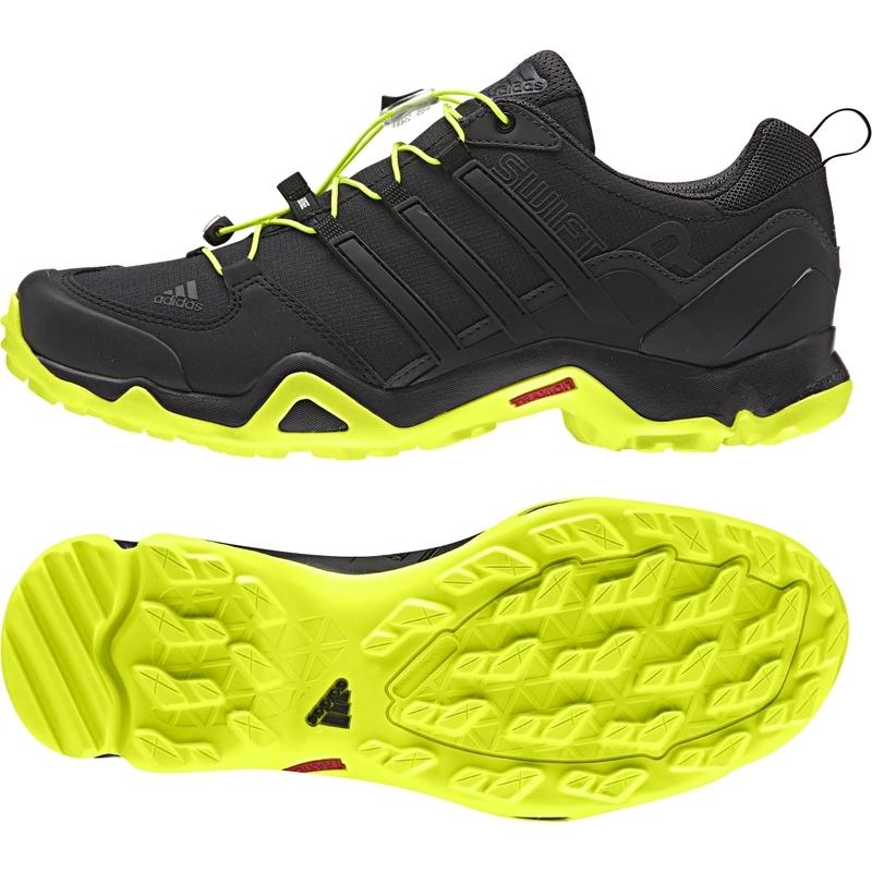 Boty Adidas Terrex Swift R AQ4096