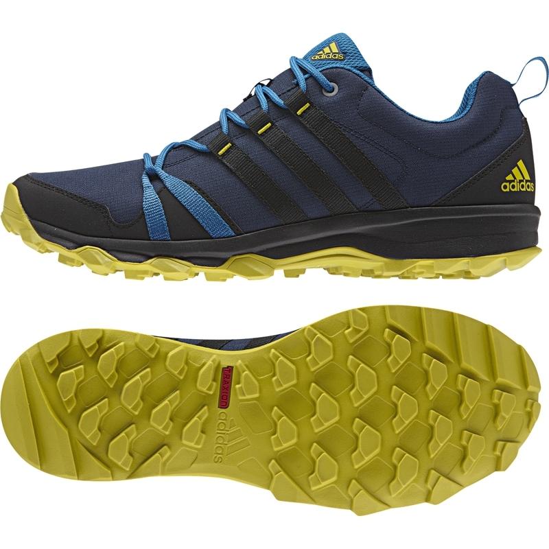 Boty Adidas Terrex Trail Rocker AQ4105