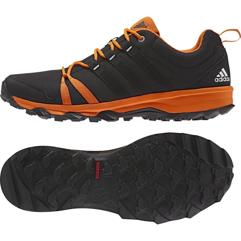 Boty Adidas Terrex Trail Rocker AQ4106