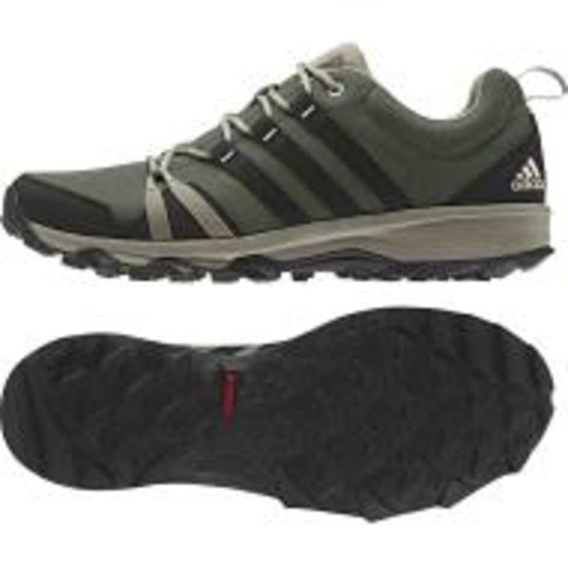 Boty Adidas Terrex Trail Rocker AQ4107