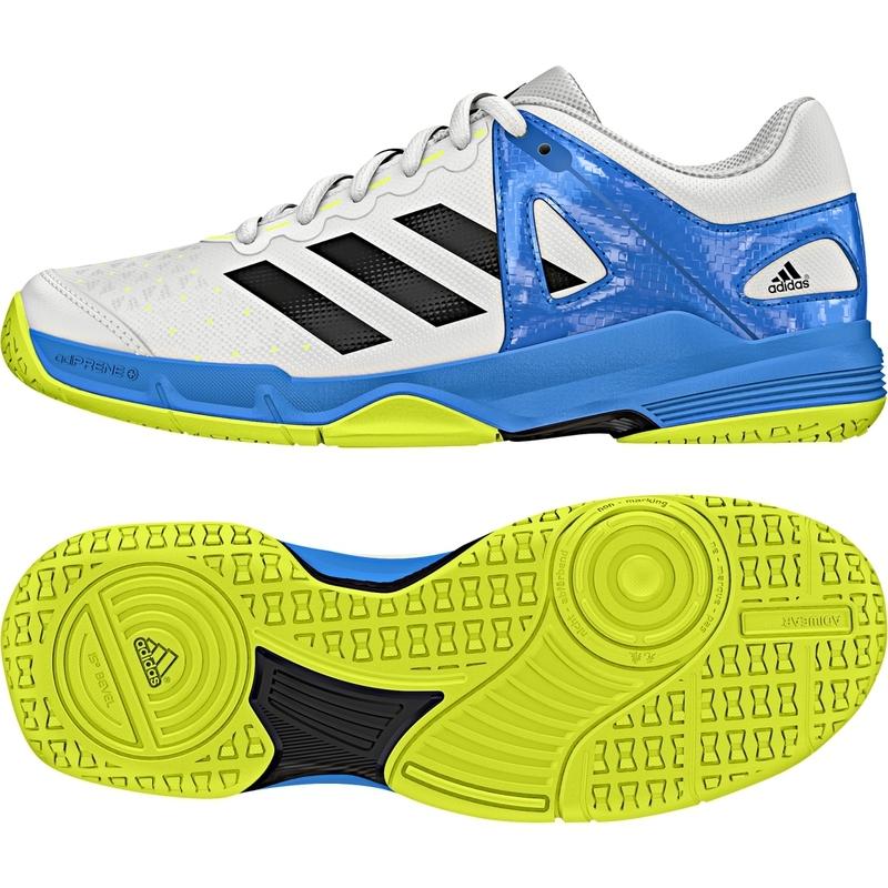 Boty adidas Court Stabil J AQ6264