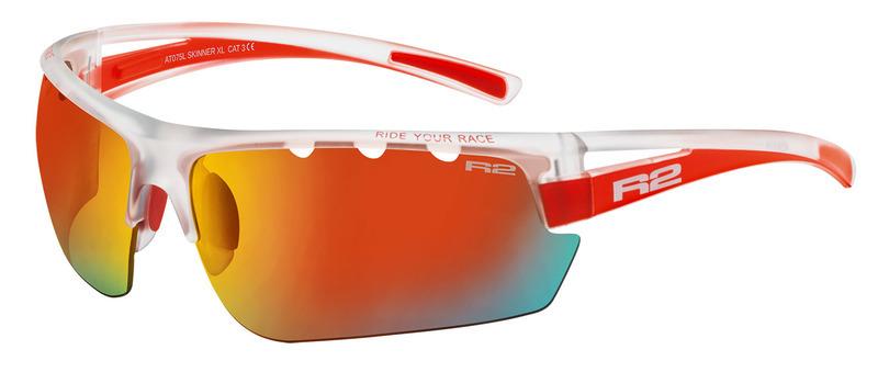 Sportovní sluneční brýle R2 Skinner AT075L