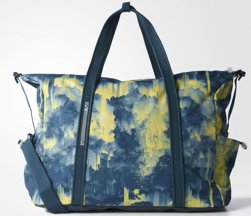 Taška adidas Perfect teambag Graphic 2 AY5397