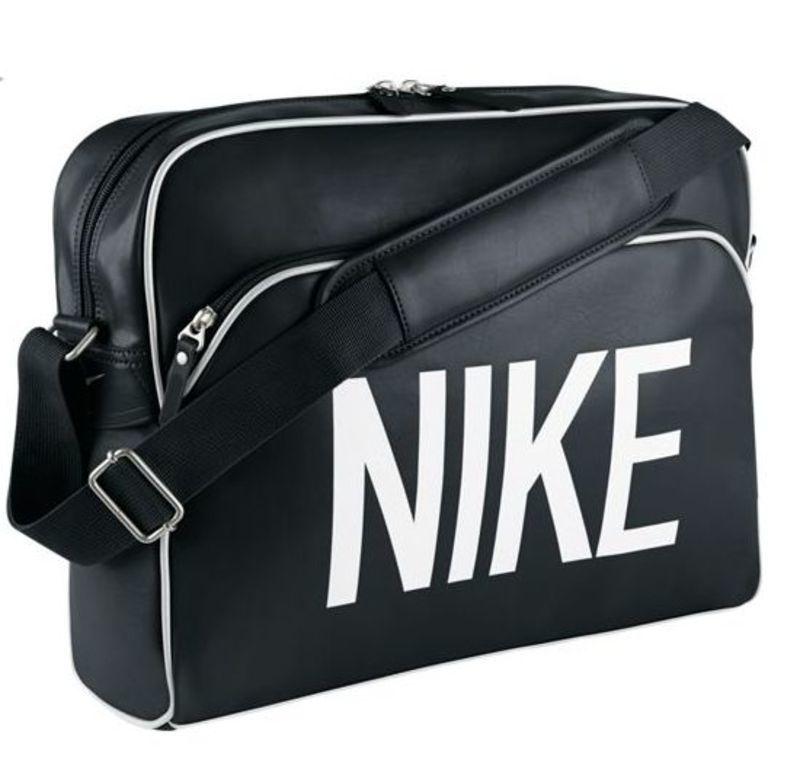 Taška Nike Heritage AD Track BA4358-011
