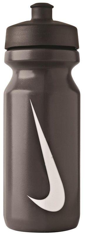 Láhev Nike Big Mouth Water Bottle 0,65 l BLACK/BLACK/WHITE