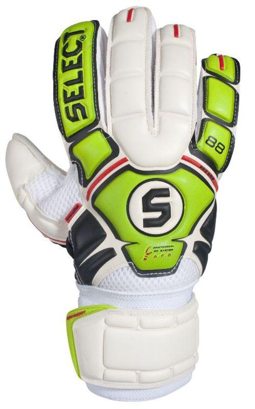 ba2c36de3 Brankářské rukavice Select 88 Pro Grip - GAMISPORT.cz